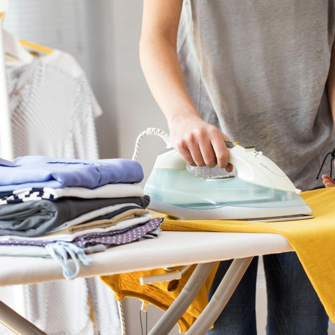 ironing-service wexford